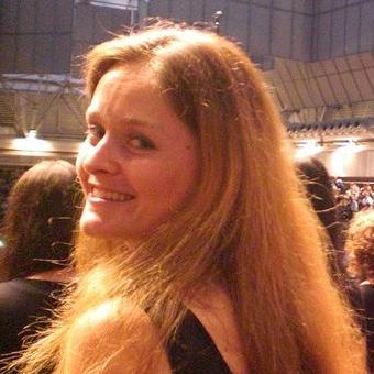 Paola Crema insegnante di canto