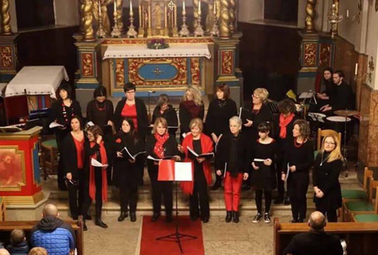 Coro femminile di Primiero