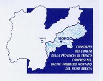 Logo B.I.M. Brenta