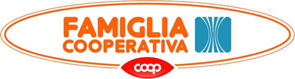 Logo famiglia cooperativa