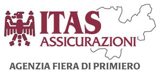 Logo Itas assicurazioni di Fiera di Primiero