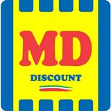 Logo discount MD