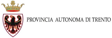 Logo provincia autonoma di Trento