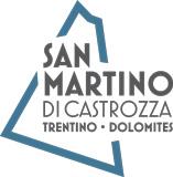 Logo APT San Martino di Castrozza