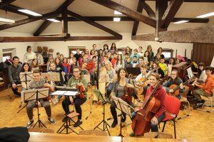 Orchestra giovanile Primiero